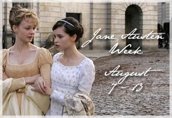 Jane Austen Week by Elegance of Fashion