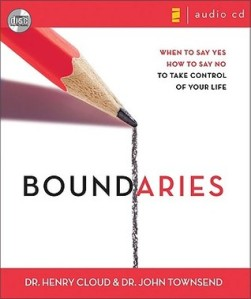 Boundaries Audio