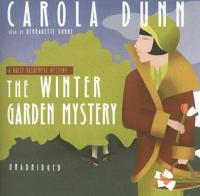 winter garden mystery dunn