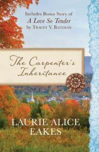 carpenter's inheritance   laurie a eakes