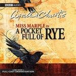 pocketful of rye miss marple 7  audio