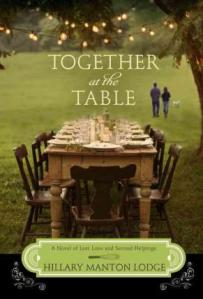 together at the table  hillary manton lodge