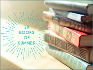 20 books summer 2016  746 books