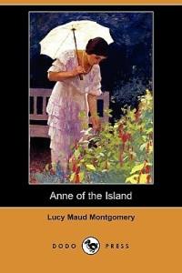 anne of the island umbrella