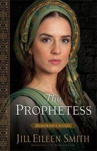 prophetess  jill eileen smith