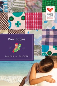 raw edges sandra bricker