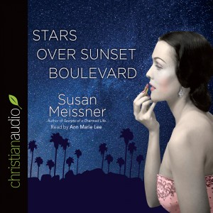 stars over sunset blvd  susan meissner