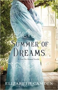 Summer of Dreams   Elizabeth Camden  enovella