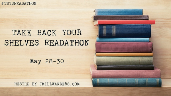 takebackyourshelves readathon may 28 to 30 .16
