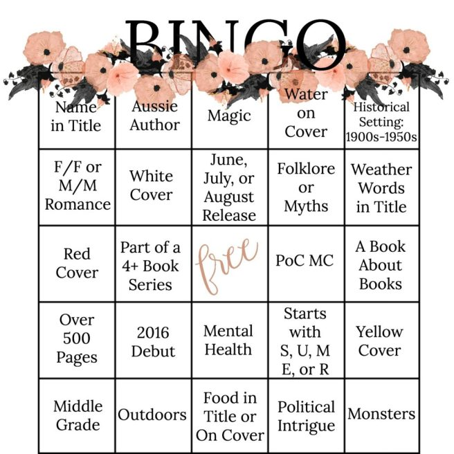 summer- bookish bingo.jpg
