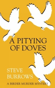 a pitying of doves steve burrows