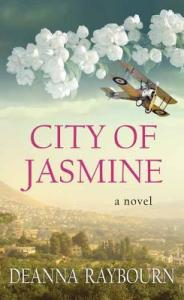 city of jasmine raybourn
