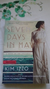 kim izzo seven days in may