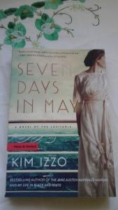 kim izzo seven days in may