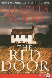 red door charles todd