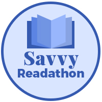 savvy readathon participation badge