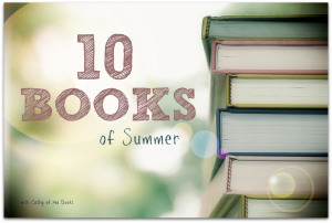 10-books summer