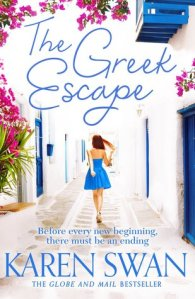 greek escape karen swan