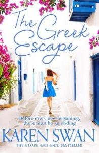 greek escape karen swan