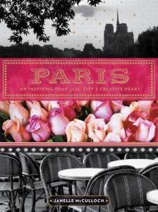 paris - creative heart