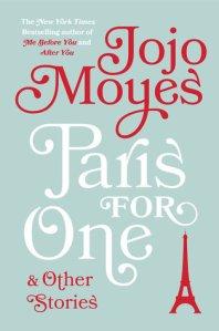 paris for one jojo moyes