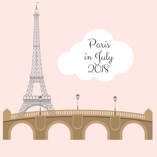 Paris in July 18