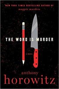 word is murder anthony horowitz