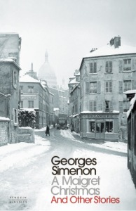 a maigret christmas and other stories georges simenon
