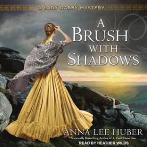 brush with shadows anna lee hube