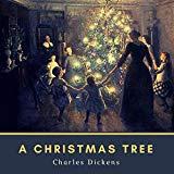 christmas tree dickens