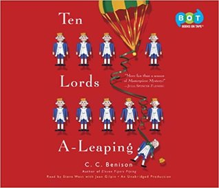 Ten Lords a leaping cc benison audio