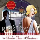 twelve clues of christmas