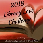 2018Library Love Challenge